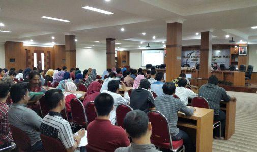 Diskusi Publik: Upaya Penghapusan Hukuman Mati dalam Revisi KUHP