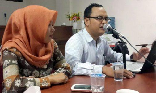 Coffee Morning: Ajang Silaturahmi dan Diskusi Mingguan Akademisi FH UNAIR