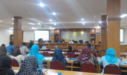 FH UNAIR Bahas Perkembangan Teknologi dan Peraturan Ketenaganukliran Indonesia