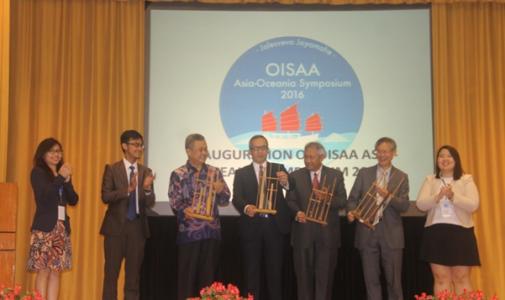 Mahasiswa FH Unair Wakili Universitas Airlangga Dalam Simposium Pelajar se- Asia & Oseania