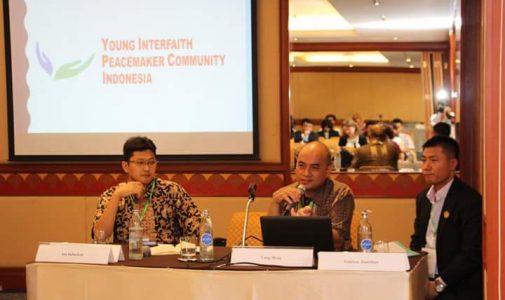 HRLS Wakili UNAIR di AUN-HRE and SEAHRN Face-to-Face Meeting 2016