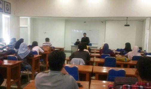 Law Career Day Airlangga Law Festival 2016: Ajang Promosi dan Rekrutmen Firma Hukum