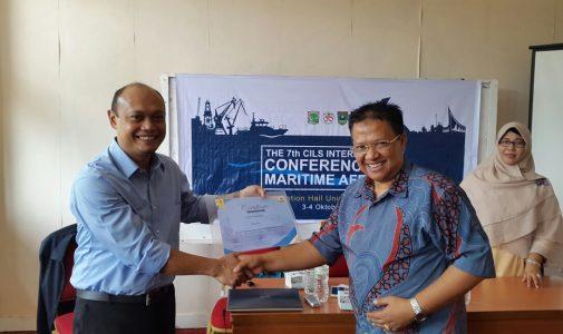 5 Dosen FH UNAIR Hadiri 7th CILS Conference di Universitas Andalas
