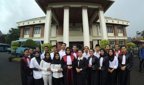 FH UNAIR Juara Umum NMCC Mutiara Djokosoetono XI dan Borong Beberapa Kategori