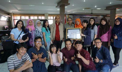 Resmi Diluncurkan: INTENTION Kompetisi Negosiasi Sengketa Internasional Pertama di Indonesia