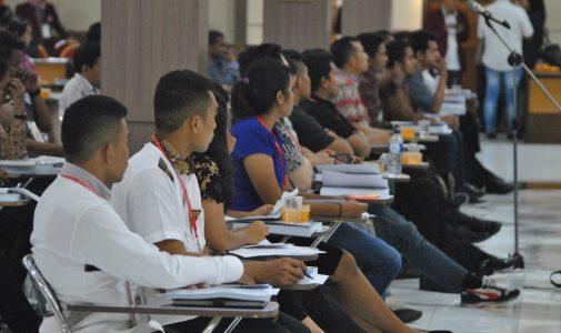 Peradi dan Ikadin menggandeng FH Unair untuk Kembali Mengadakan Pendidikan Khusus Profesi Advokat
