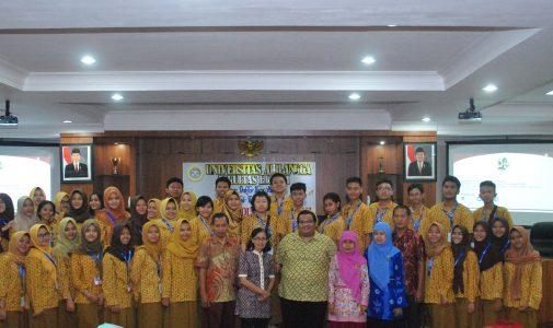 FH Unair Terima Kunjungan Belajar dari SMAN 3 Depok