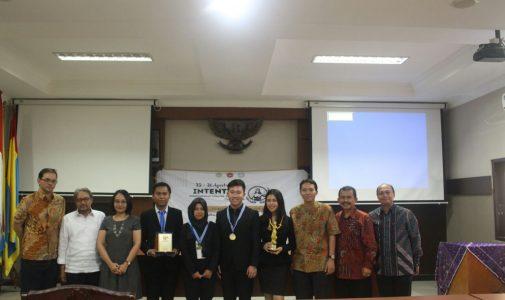 ILSA FH-UNAIR ADAKAN KOMPETISI NEGOSIASI PERTAMA DI INDONESIA
