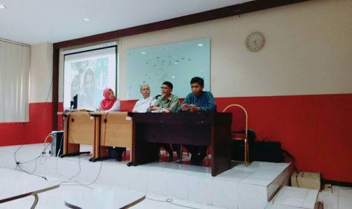 DISKUSI PUBLIK DAN PERNYATAAN SIKAP TENTANG TRAGEDI KEMANUSIAAN DI MYANMAR