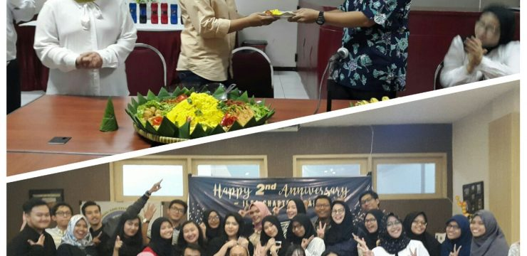 ILSA GATHERING PERINGATAN 2 TAHUN ILSA CHAPTER UNAIR