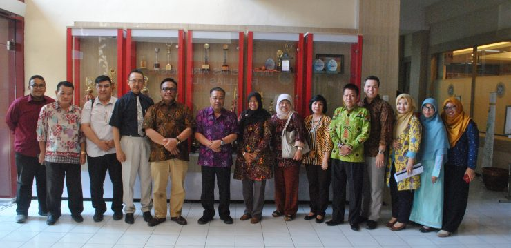 FACULTY OF LAW UNAIR SIGNS FOR UNDERSTANDING OF UNDERSTANDING WITH THE SUPREME COURT