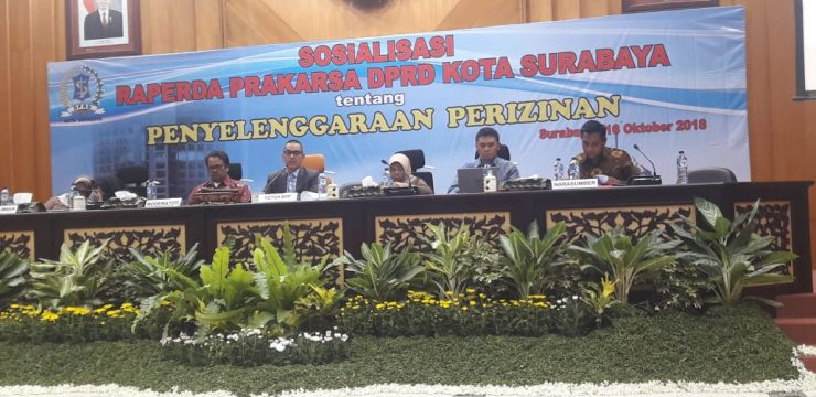 PPHKB TO BE RESOURCE PERSONS IN THE DISSEMINATION OF THE INITIATIVE REGIONAL REGULATION DRAFT