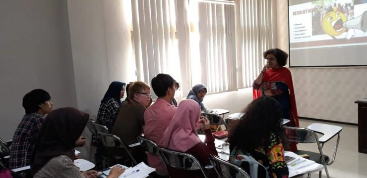 Dr.Sheela's  Guest Lecture: Child Marriage Must Be Strictly Regulated