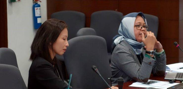 """PREVENTION-ISM"" DALAM UNDANG-UNDANGA PEMBERATASAN TINDAK PIDANA TERORISME: PAPARAN Dr. AMIRA PARIPURNA DALAM ASLI SEMINAR SERIES, NUS, SINGAPURA."