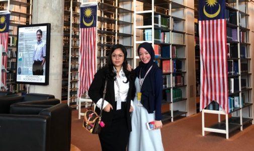MAHASISWA FAKULTAS HUKUM UNAIR IKUTI ASEAN STUDENT FORUM 2019 DI MALAYSIA