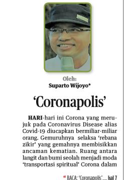 Coronapolis