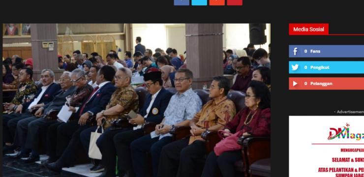 Asosiasi Pengajar Hukum Keperdataan (APHK) Gelar Seminar Di Unair Surabaya