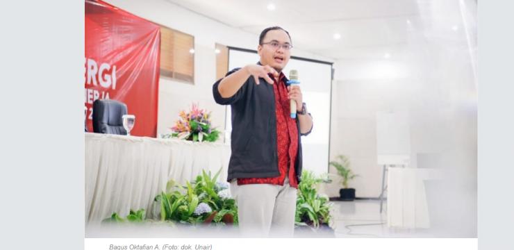 Beda Argumen Dewan dan Akademisi Soal Dana Kelurahan Surabaya