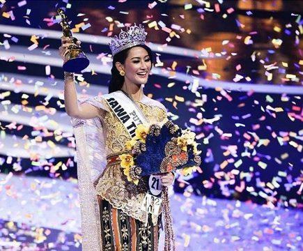 BANGGA! ALUMNI FH UNAIR KEMBALI RAIH MAHKOTA PUTERI INDONESIA 2020